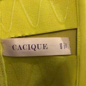 Cacique Intimates & Sleepwear - 40G Strapless Bra